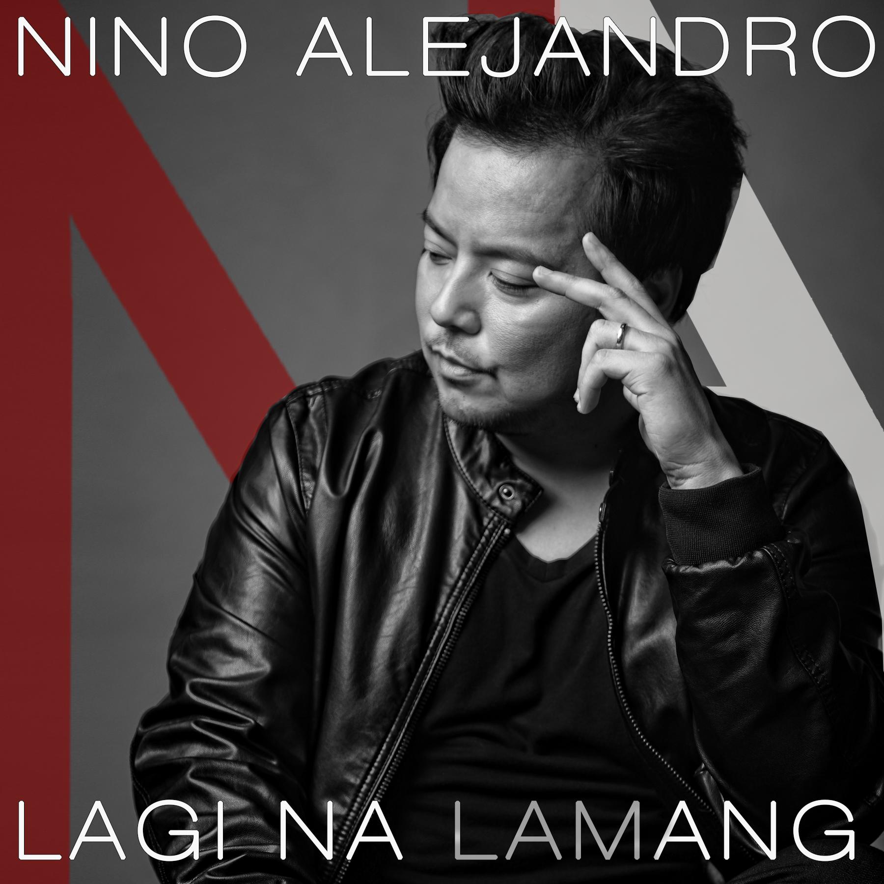 Nino CD Front